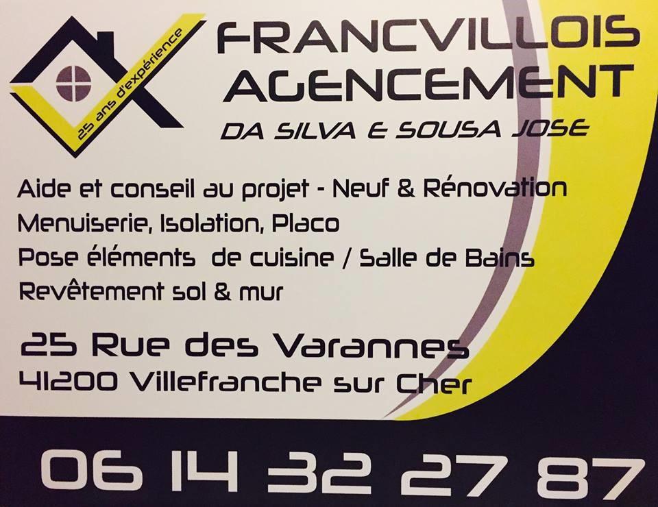 francvillois agencement